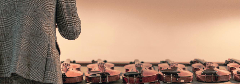 Luthiers y Arqueteros Contemporáneos