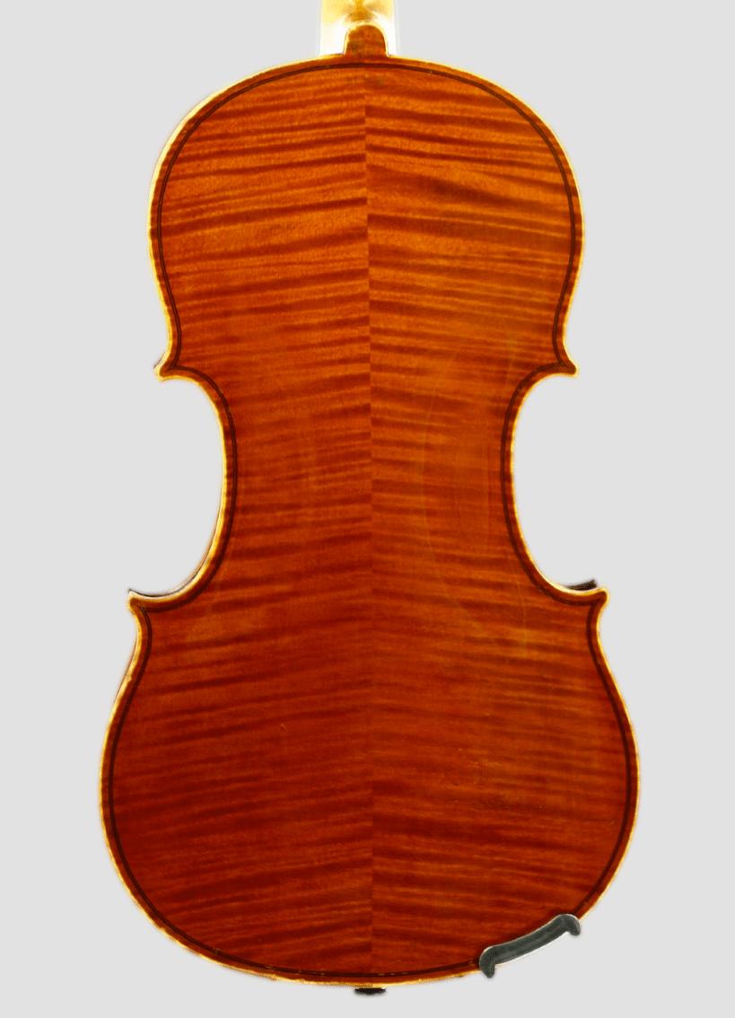 Violín Louis Lowendall