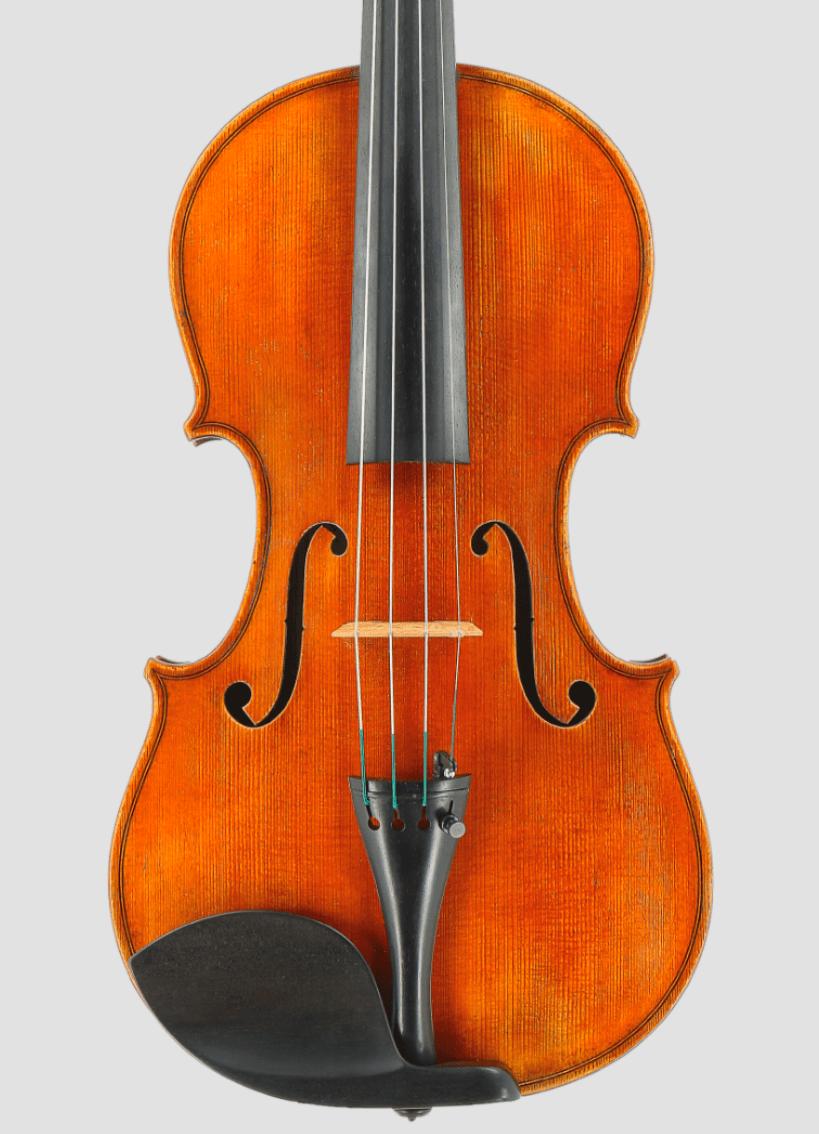 Violín Roca Luthiers nº3
