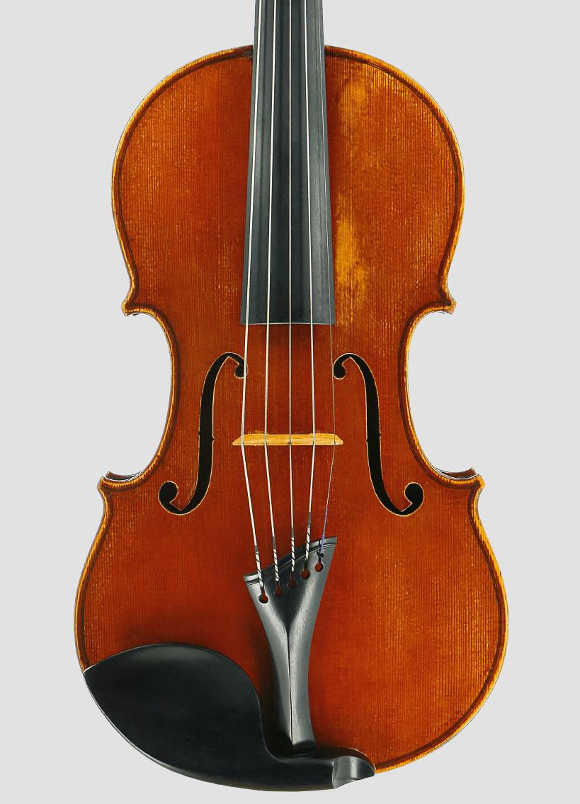 Violín Eduard Bosque 5 cuerdas