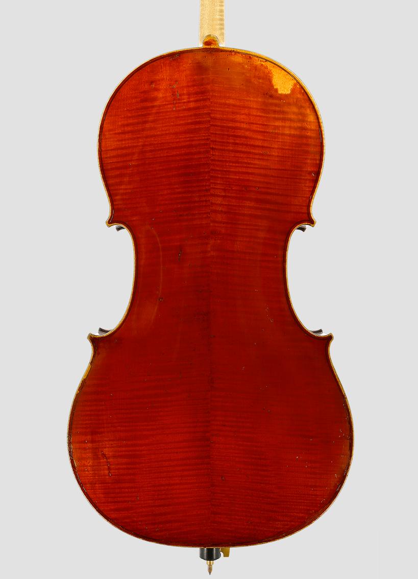 Cello Adolph Gand Paris