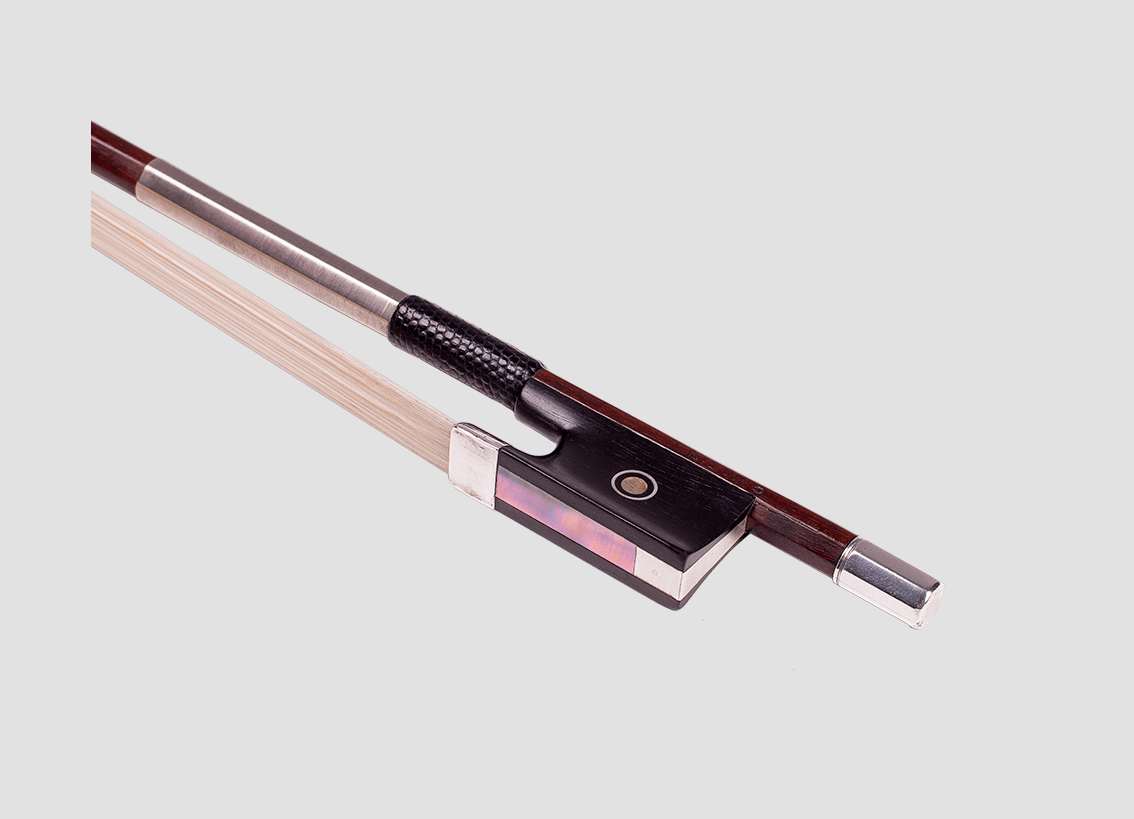 Arco violín Charles Nicolas Bazin