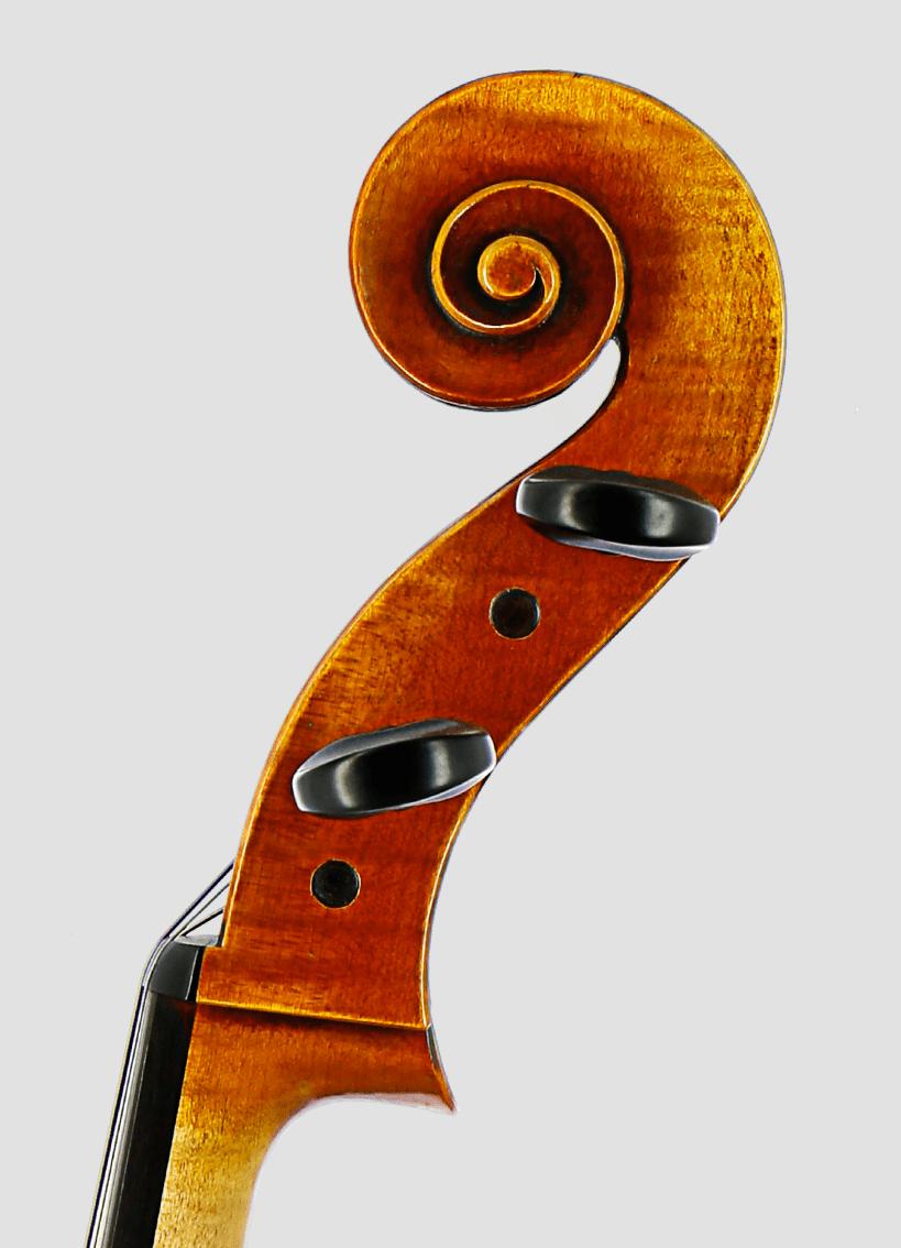 Cello Benoit-Bonten 2020