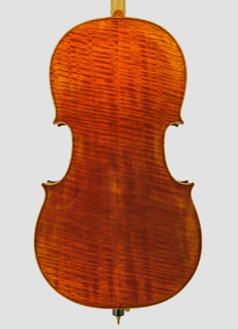 Cello Eduard Bosque 2020