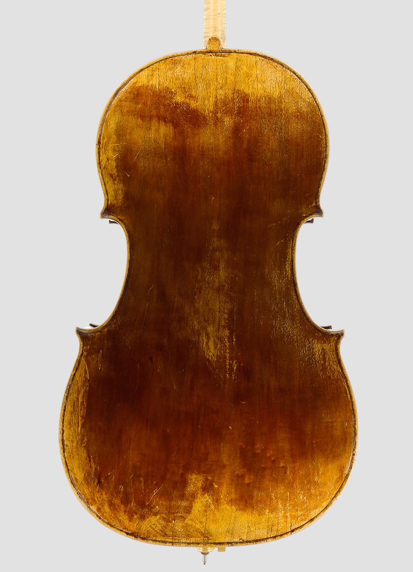 Cello Wolfram Neureither 2014