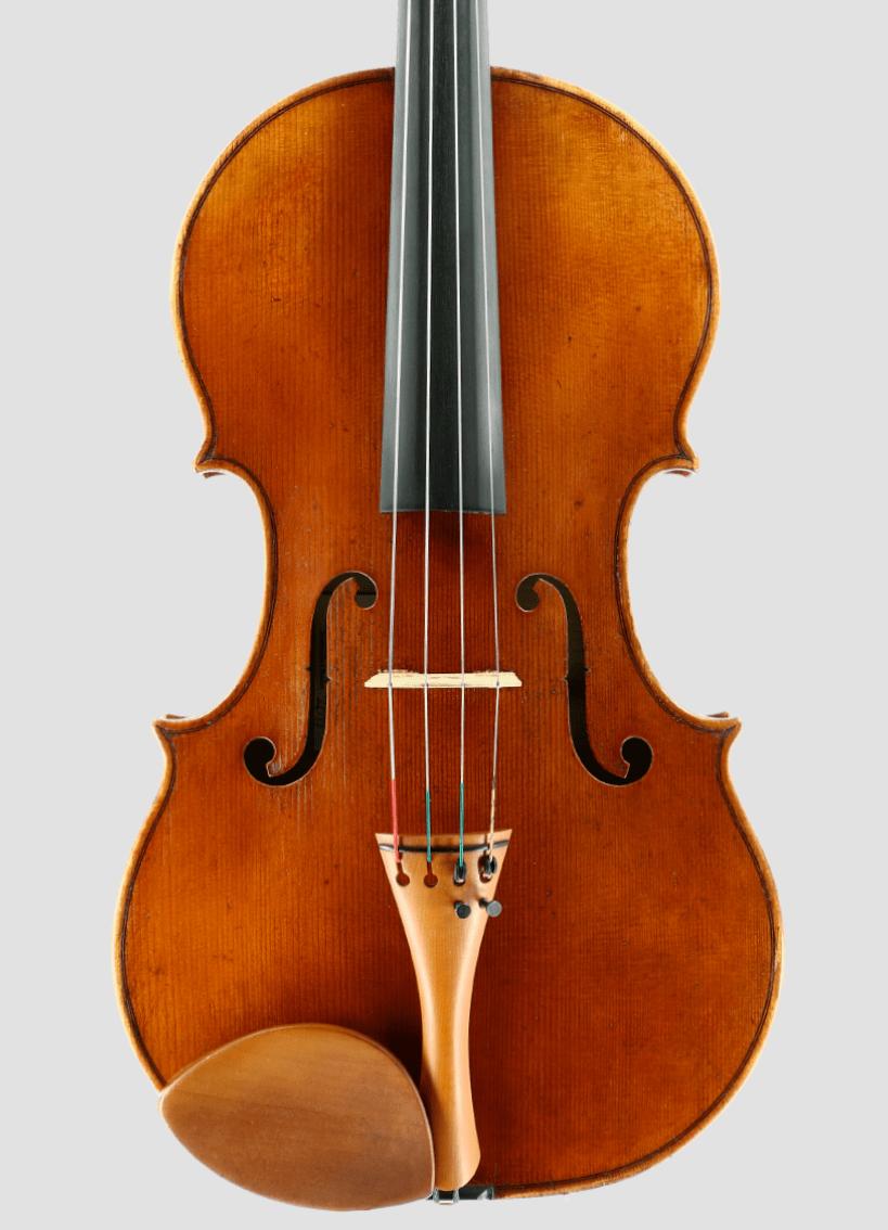 Viola Robert Brewer Young