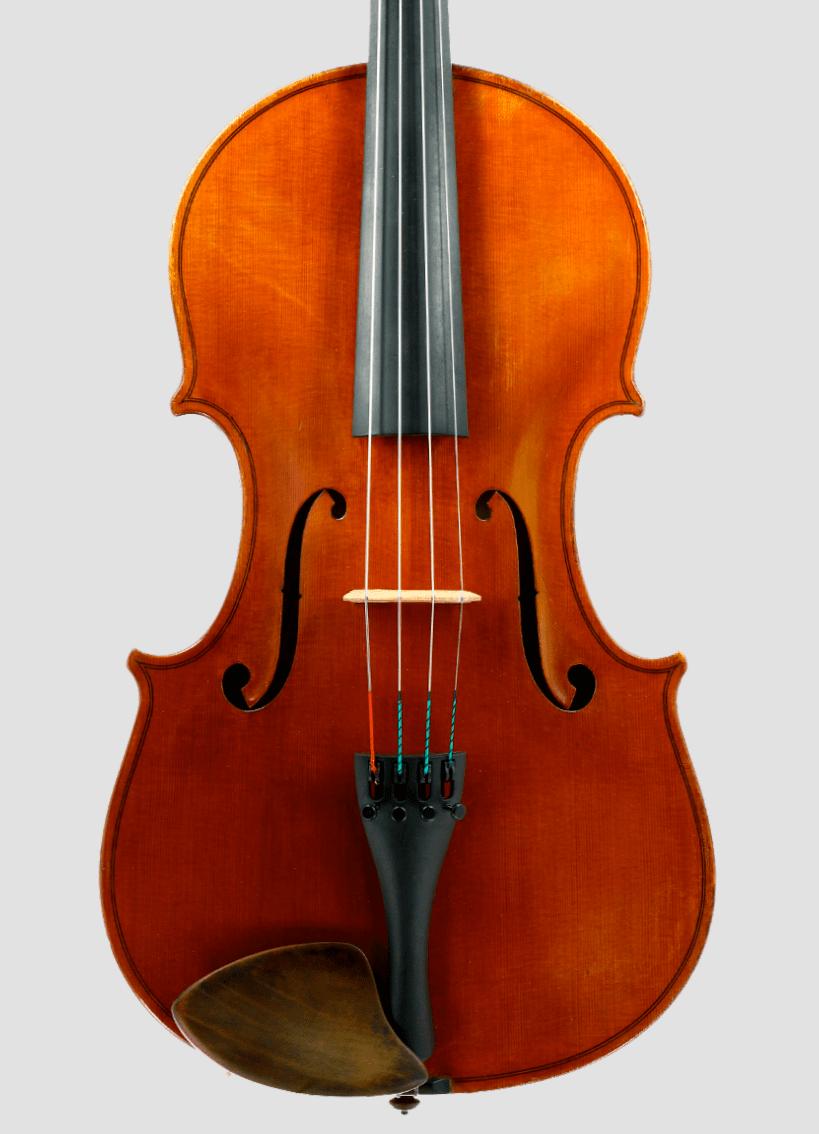 Viola Robert Hull