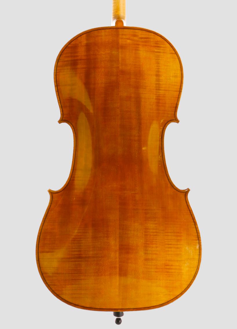 Cello Parramon 1928