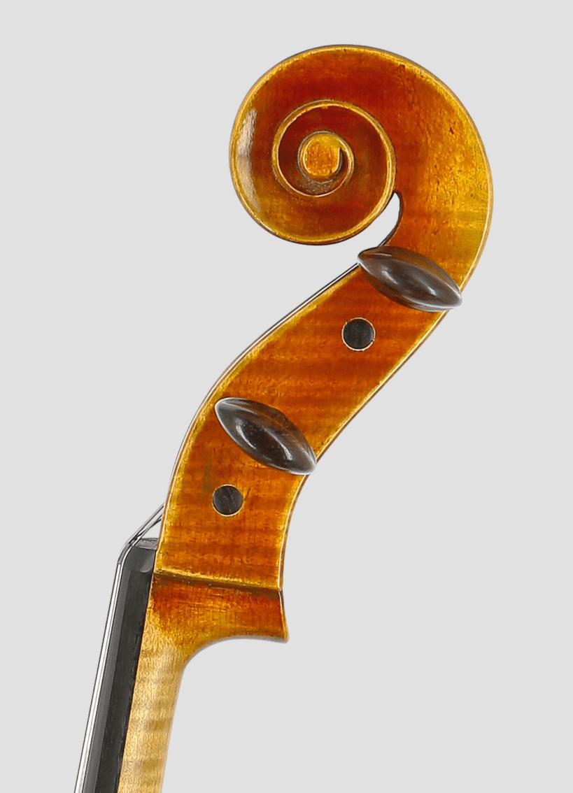Cello Martin Haup