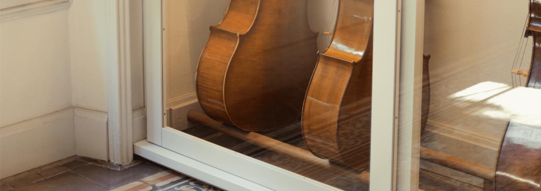 Busqueda de Instrumentos